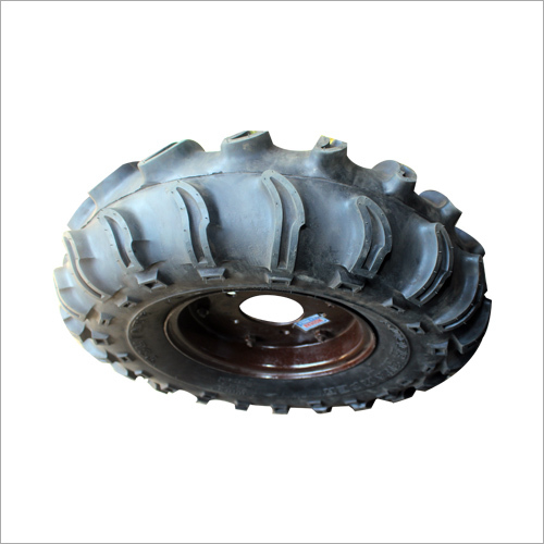 Tractor Trolley Tyre