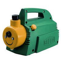 Refco 5.3 Cfm Vacuum Pump