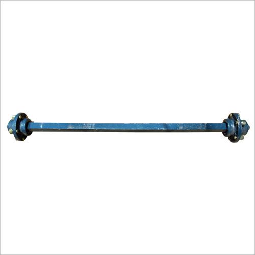 Trolley Axle