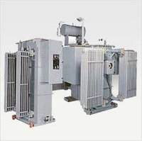 H.T Servo voltage Stabilizer