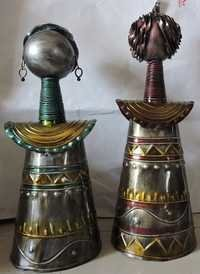 Metal Man Women Decorative Pieces