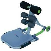 Vinex ETOS AB Exerciser (Total Core AB Machine)
