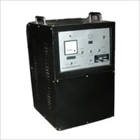 Single Phase Servo Voltage Stabilizers