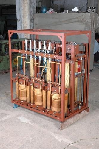 Unbalance Type Servo Voltage Stabilizer