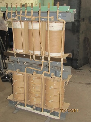 Step Up and Step down Transformer