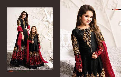 Heavy Anarkali Suits