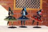 Dancing Ladies Decoration Item