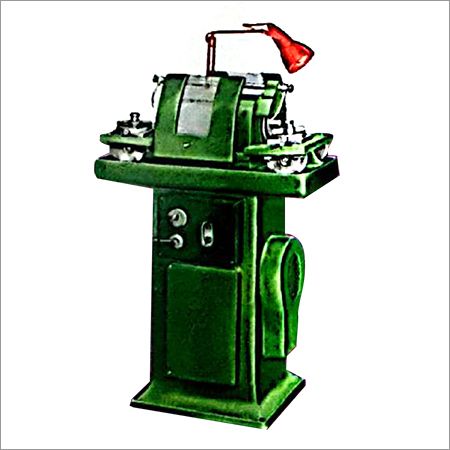 Bench & Pedestal Carbide Tipped Tool Grinding Machine