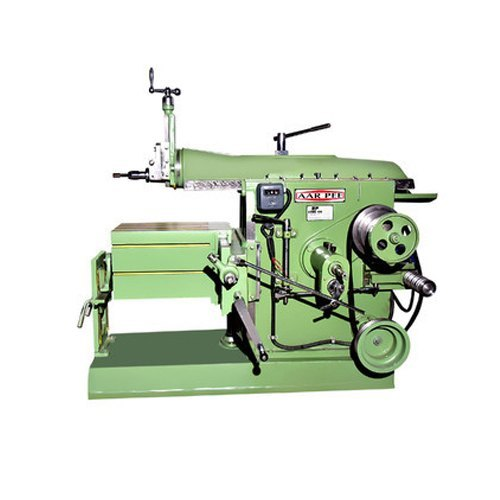 Pulley Type Shaper Machine