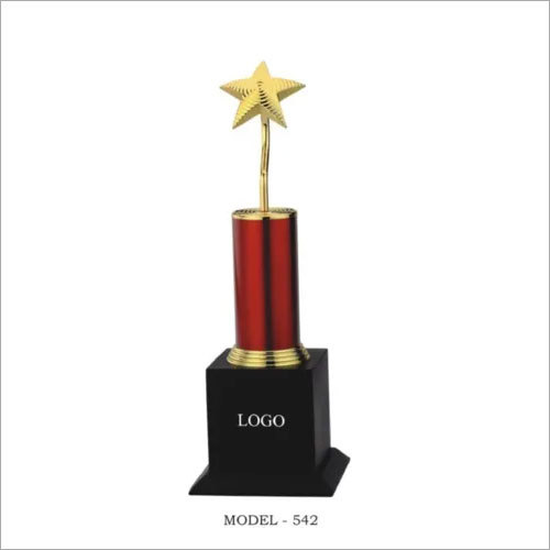 Executive Promotion Trophy