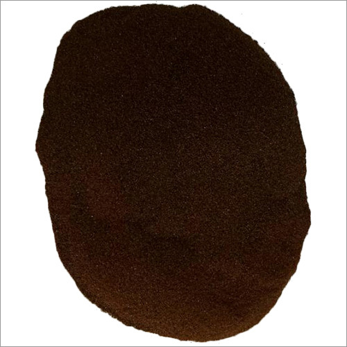 Cashew Friction Dust Brown