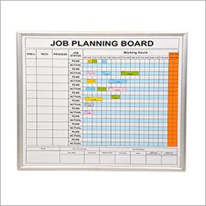Job Planning Board