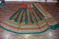 Kasab Hand Work Chaniya Choli