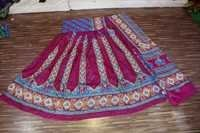 Navratry Special Kasab Chaniya Choli
