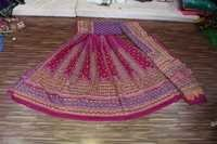 Kasab Work Chaniya Choli