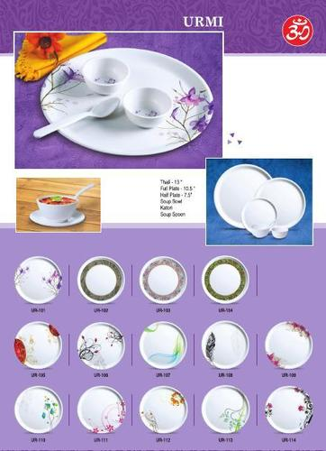 Creative Melamine Tableware