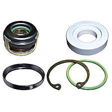 Compressor Shaft Seal Kit