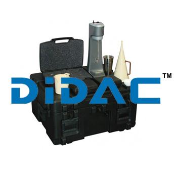 Underbalance Drilling Test Kit UBD