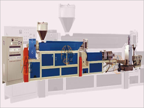 Recycling Extrusion Plant