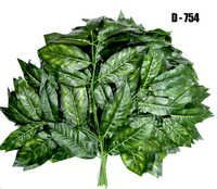 Croton Leaf Spray