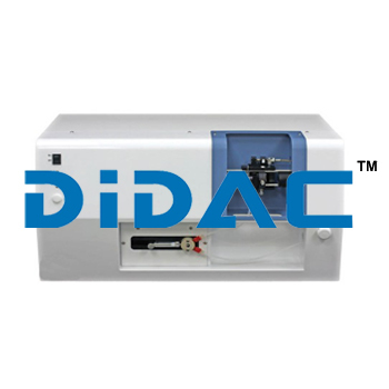 Dynamic Image Particle Size Analyzer