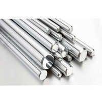 Aluminium 6063 T6 round bar