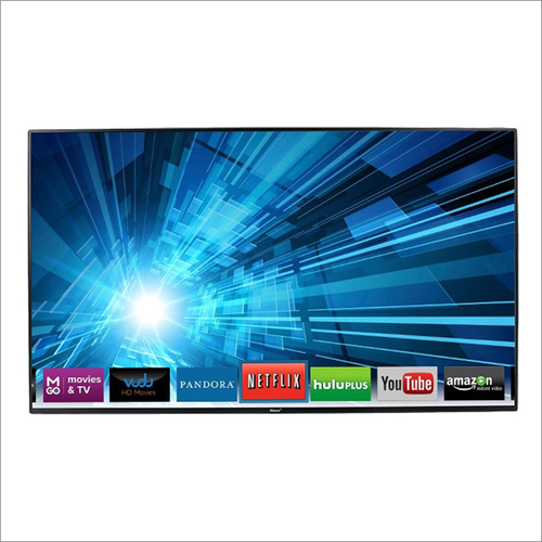 50 inch Full HD Smart LED TV