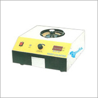 Grain Seed Counter