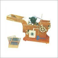 Lab Seed Grader paddy Cleaner