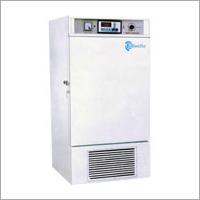 Blood Bank Refrigerator & Deep Freezer