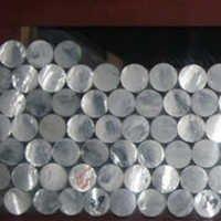Aluminium 6061 T6 round bar