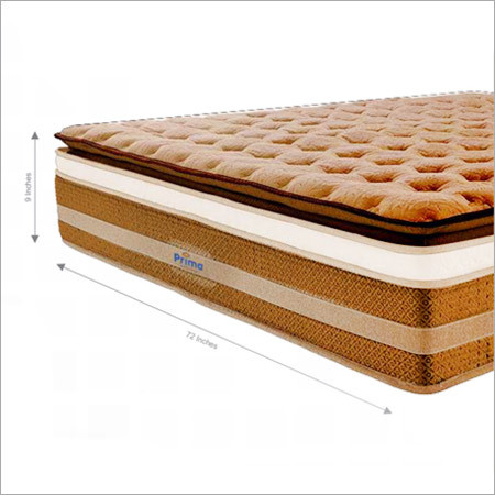 Luxury - Ultima mattress