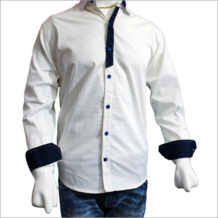 Designer Gents Shirts