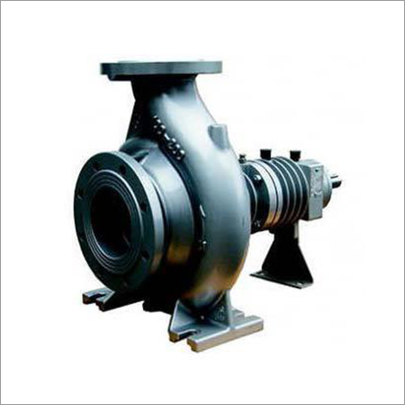 Single Stage And Suction Back Pull Out Type Centrifugal Process Pump