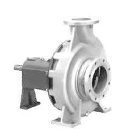 Centrifugal Pump in Investment Casting