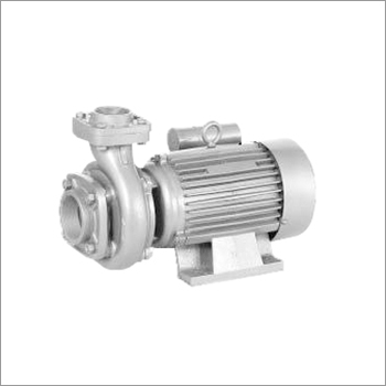 Horizontal Centrifugal Monoblock Pumps