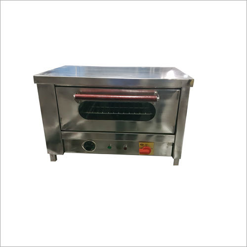 Small Pizza Oven