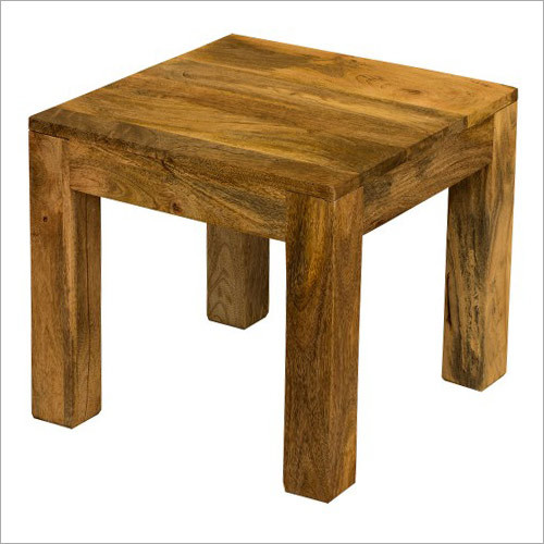 Stool and Bench