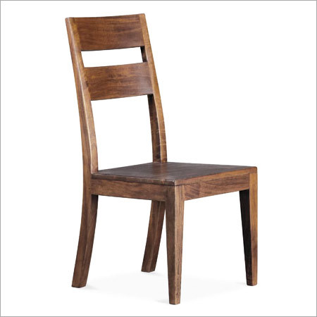 Wooden Handcrafted Chairs