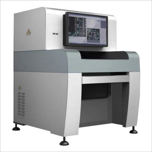 Off-line SMT AOI Machine