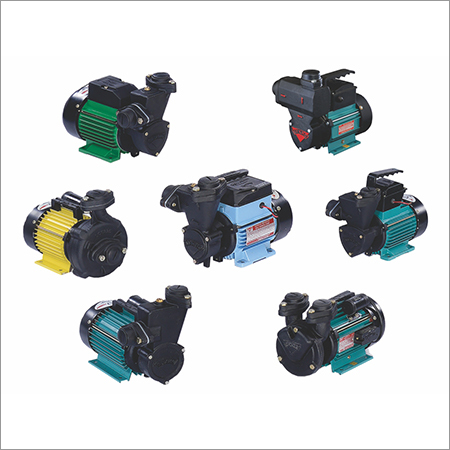 Self Priming Mini Monoblocks Pump