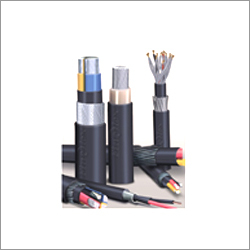 Electric Wire and Cable
