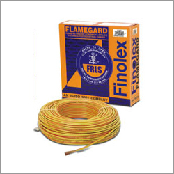 LSH PVC Insulated Industrial Cables