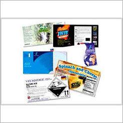 Colour Sheet Labels