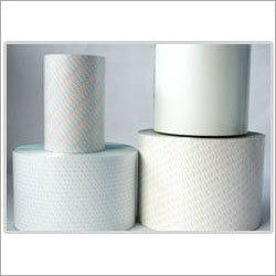 White PVC Labels