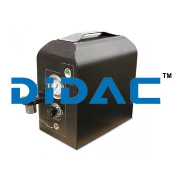 Automated Gas Porosimeter