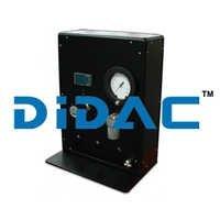 Gas Porosimeter