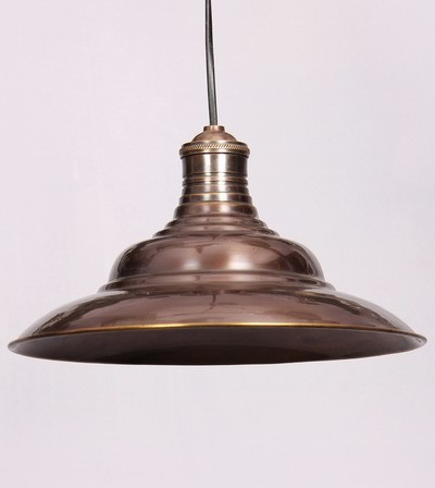 BRONZE PENDANT LAMP