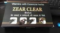 ZEAR CLEAR BOLOUS (COMPLETE UTROUS SOLUTION)