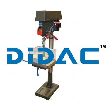 Core Plug Drill